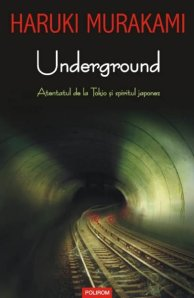 Underground (in Romanian)
