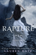 Lauren Kate - Rapture - Litera