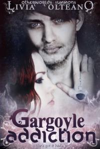 GargoyleCover