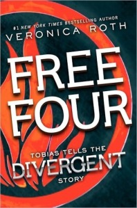 Free Four - Veronica Roth