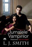 Jurnalele Vampirilor – Întoarcerea: Miez de noapte de L.J. Smith