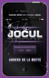 Anders de la Motte - Jocul - Rao