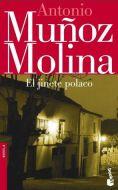 ANTONIO MUNOZ MOLINA  - Calaretul polonez -Leda