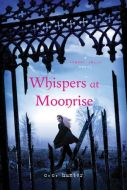 C.C. Hunter - Whispers at Moonrise - Leda