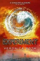 Experiment de Veronica Roth