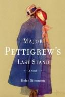 Helen Simonson - Major Pettigrew's - Litera