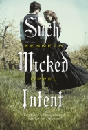 Kenneth Oppel - Such Wicked Intent - Leda