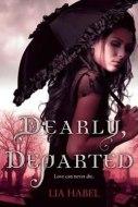 Lia Habel - Deary, Deqarted - Leda