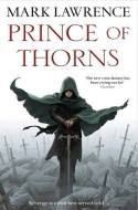 Mark Lawrence - Prince of Thorns - Trei