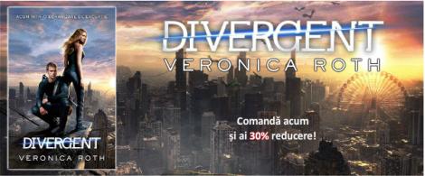 Divergent Tie_in