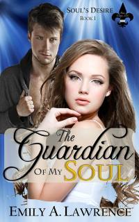 Cover - The Guardian of My Soul