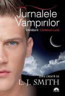 Jurnalele Vampirilor – Vânătorii: Fantoma de L.J. Smith