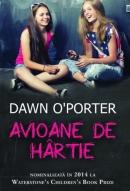 Avioane de hartie - Dawn O'Porter