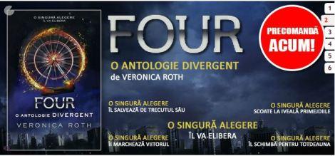 Four precomanda