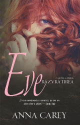 Eve, vol 3 de Anna Carrey