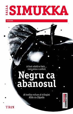 Negru ca abanosul