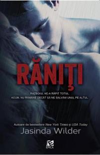 Raniti - Jasinda Wilder